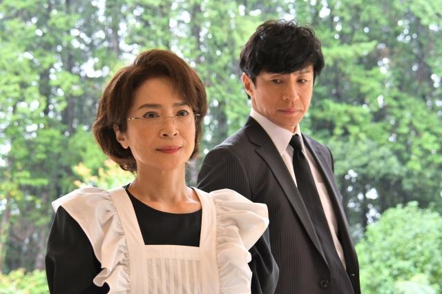 テレビ朝日『刑事7人』第7話より (C)テレビ朝日の画像