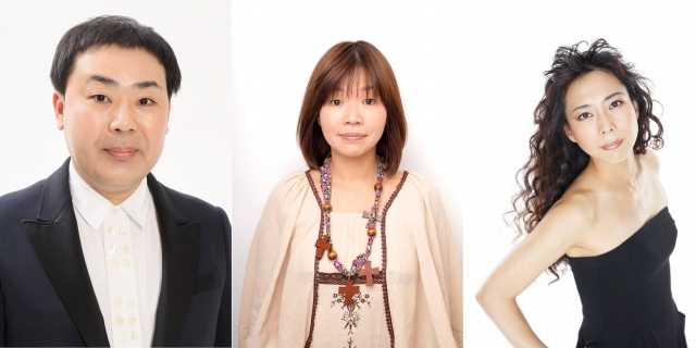 『7.2 新しい別の窓#42』に出演する(左から)岩尾望、大久保佳代子、椿鬼奴の画像