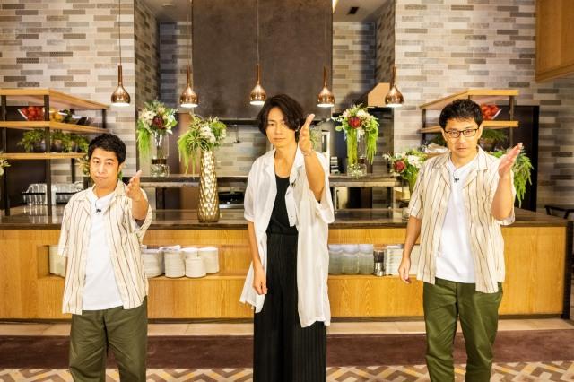 中京テレビ『太田上田』で特別企画「太田上田友の会」を開催の画像