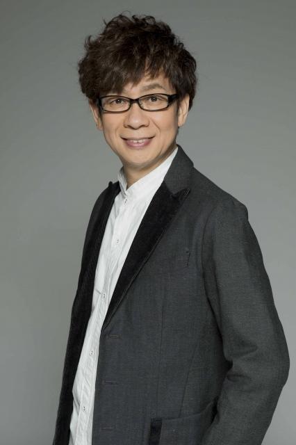 NHK連続テレビ小説『おかえりモネ』への出演が決定した山寺宏一の画像