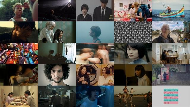 「SKIPシティ国際Dシネマ映画祭2021」ラインナップ発表。9月25日(土)~10月3日(日)オンライン配信で開催。コンペティション3部門のエントリー作品の画像