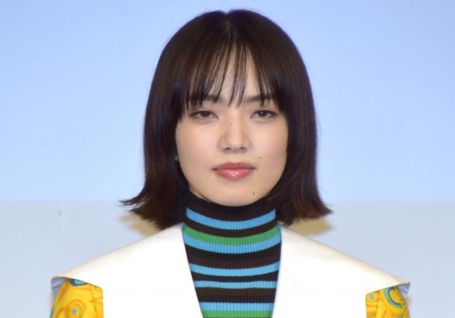 衝撃的な出会いを振り返った小松菜奈 (C)ORICON NewS inc.の画像