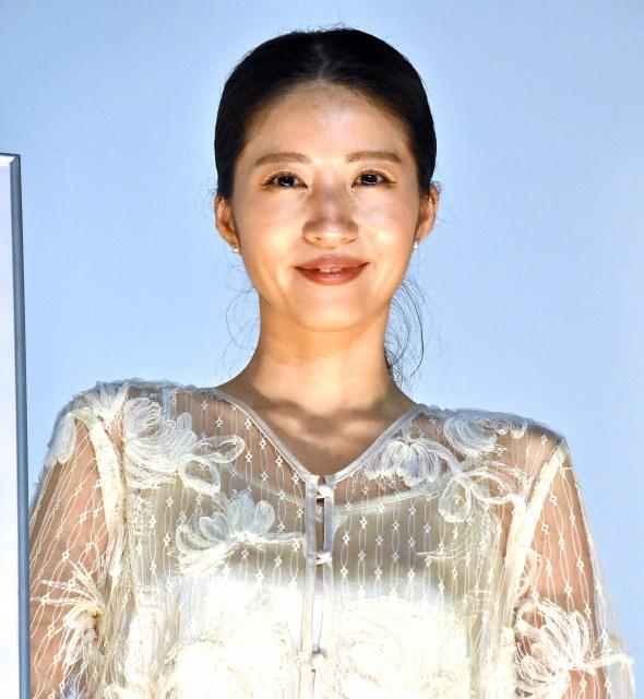 映画『愛のくだらない』アフタートークイベントに登壇した木本夕貴 (C)ORICON NewS inc.の画像