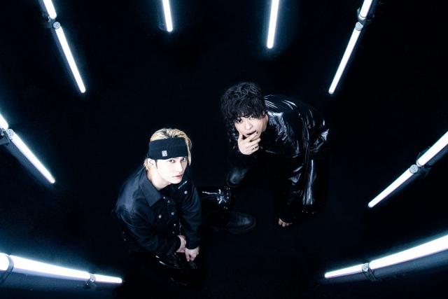 SKY-HIと山中拓也(THE ORAL CIGARETTES)のコラボレーション曲「Dive To World」MV公開の画像