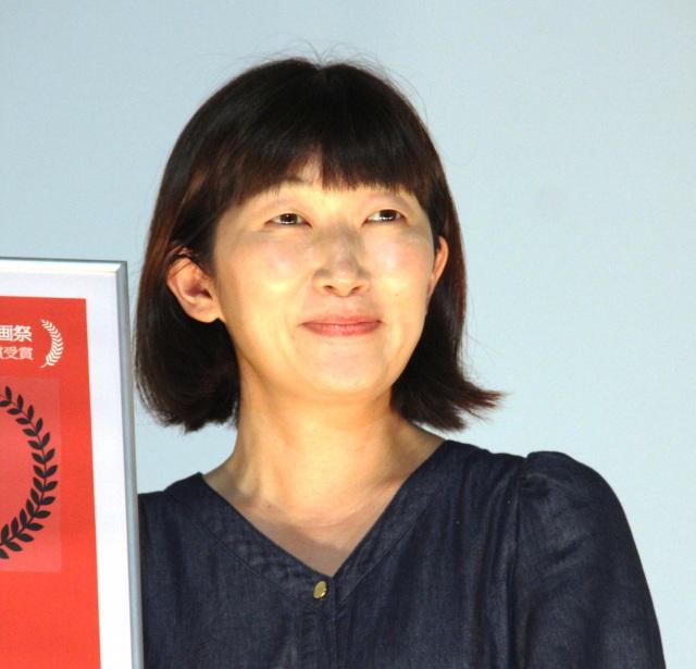 川村エミコ (C)ORICON NewS inc.の画像