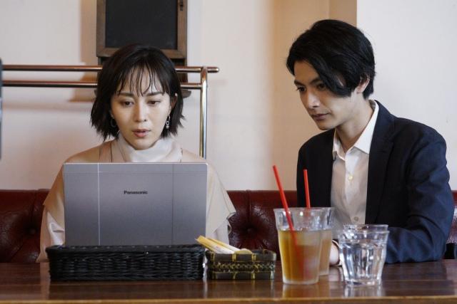 ドラマ『木曜劇場 推しの王子様』第8話カット(C)フジテレビの画像