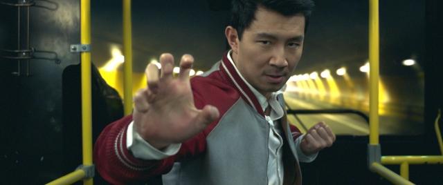 マーベル・スタジオ映画『シャン・チー/テン・リングスの伝説』(9月3日公開) (C)Marvel Studios 2021の画像