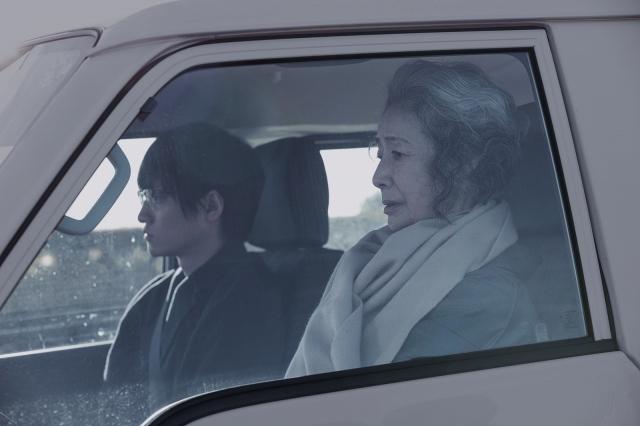 三島有紀子監督作品『よろこびのうたOdetoJoy』映画製作プロジェクト『DIVOC-12』 (C)2021 Sony Pictures Entertainment (Japan) Inc.の画像