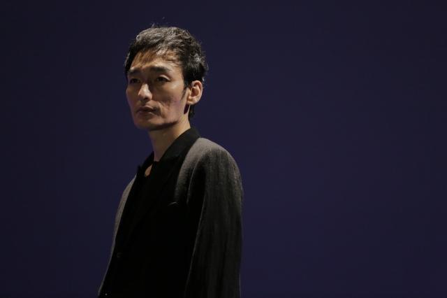 10日放送の『最後の○○~日本のレッドデータ~』に出演する草なぎ剛(C)NHKの画像