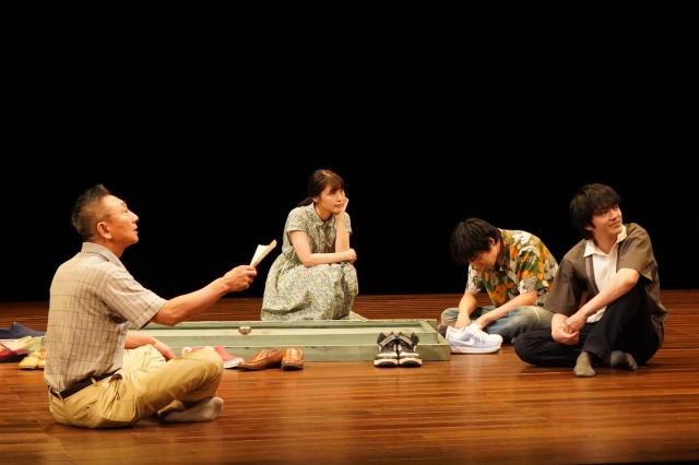 舞台『友達』東京公演の模様 撮影:宮川舞子の画像