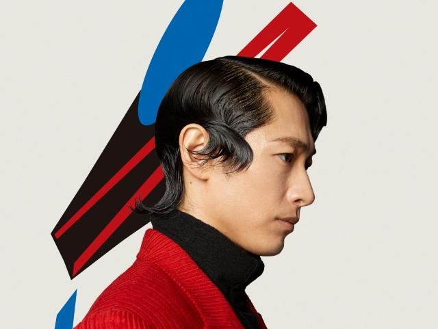 12月にニューアルバム『Transmute』をリリースすることが決定したDEAN FUJIOKAの画像