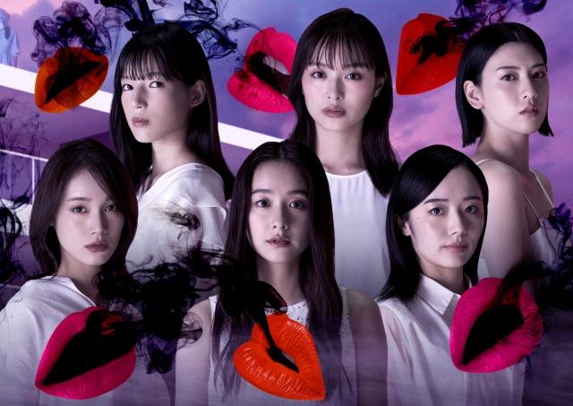 テレビ朝日系土曜ナイトドラマ『言霊荘』に出演者たち (C)テレビ朝日の画像