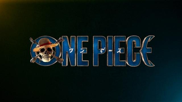 Netflixシリーズ『ONE PIECE』タイトルロゴ解禁の画像