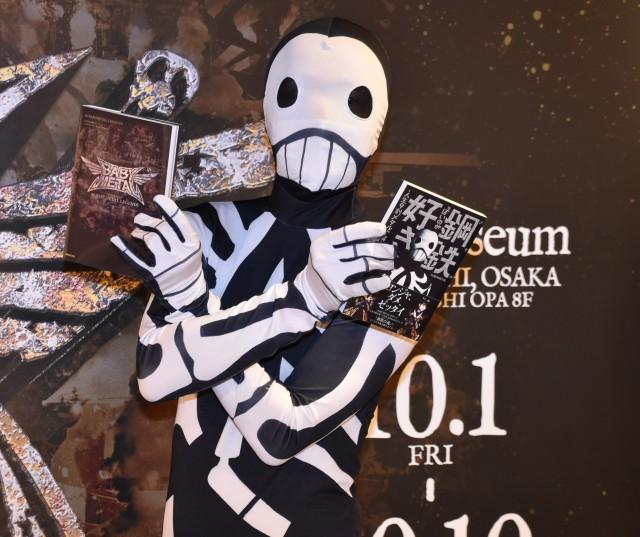 KOBAMETAL (C)ORICON NewS inc.の画像