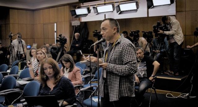 ルーマニア映画『コレクティブ 国家の嘘』10月2日よりシアター・イメージフォーラム、ヒューマントラストシネマ有楽町ほか全国公開(C)Alexander Nanau Production, HBO Europe, Samsa Film 2019の画像