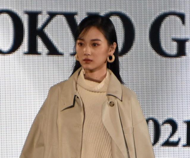 乃木坂46・山下美月 (C)ORICON NewS inc.の画像