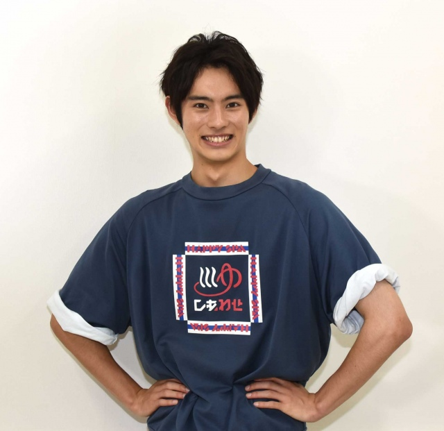 前田拳太郎 (C)ORICON NewS inc.の画像