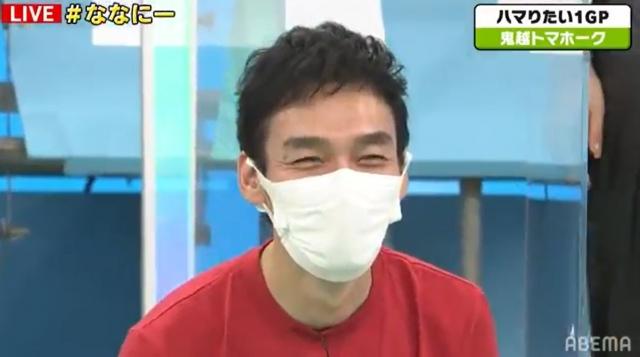 『7.2 新しい別の窓#42』に出演した草なぎ剛(C)Abema TV Inc.の画像
