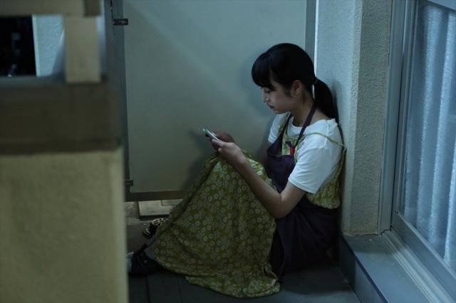 テレビ東京系ドラマプレミア23『うきわ ―友達以上、不倫未満―』第5話 場面カット(C)テレビ東京の画像