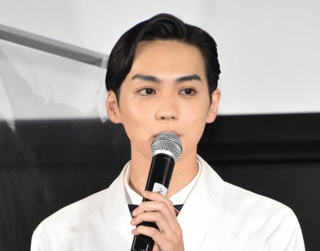 初主演ドラマの充実感を語ったTHE RAMPAGE from EXILE TRIBE・吉野北人 (C)ORICON NewS inc.の画像