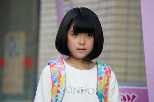 ドラマ『二月の勝者 -絶対合格の教室-』に出演する市川ぼたん(C)日本テレビの画像