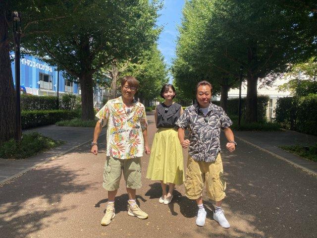 土曜の23時にお引越しが決定した『モヤモヤさまぁ~ず2』 (C)テレビ東京の画像