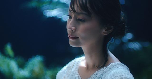 鈴木亜美が12年ぶりに制作したMV「Drip」よりの画像