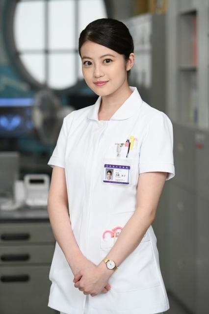 『ドクターX』に続投が決まった今田美桜 (C)テレビ朝日の画像