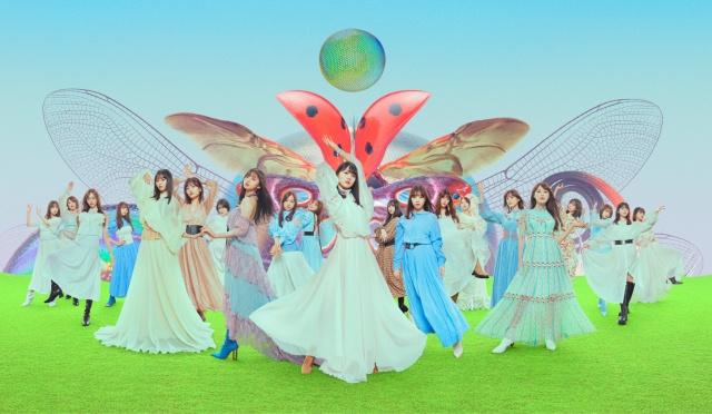 『乃木坂46のオールナイトニッポン』結成10周年記念楽曲がラジオ初OAの画像