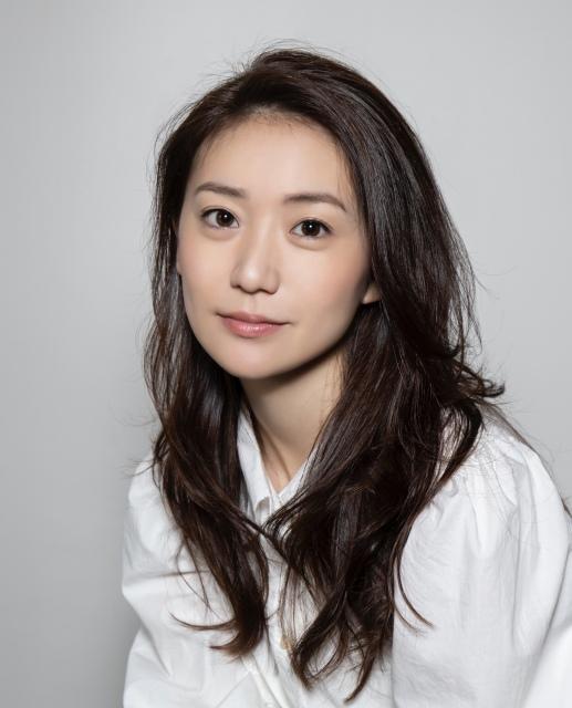NHK土曜ドラマ『正義の天秤』への出演が決定した大島優子の画像