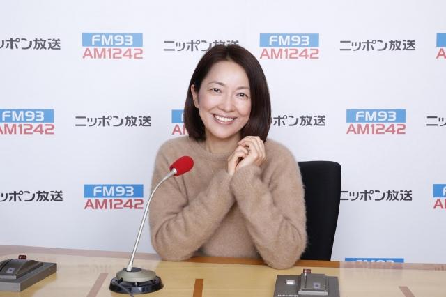 羽田美智子(C)ニッポン放送の画像