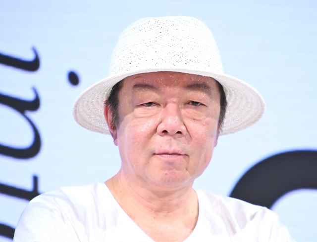松坂桃李とのエピソードを明かした古田新太 (C)ORICON NewS inc.の画像