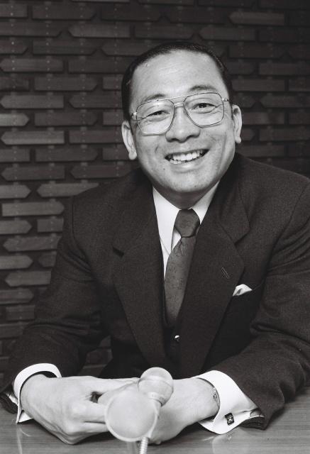 深澤弘さんの画像