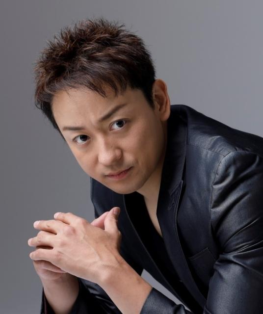 BS時代劇『剣樹抄~光圀公と俺~』で主演を務める山本耕史の画像