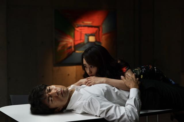 映画『愛のまなざしを』11月12日より渋谷ユーロスペース、池袋シネマ・ロサ、キネカ大森、イオンシネマほかにて全国順次公開 (C)Love Mooning Film Partnersの画像