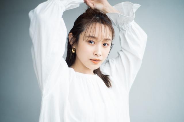 『デビュー20th 高橋愛メモリアルブック(仮)』を発売する高橋愛の画像