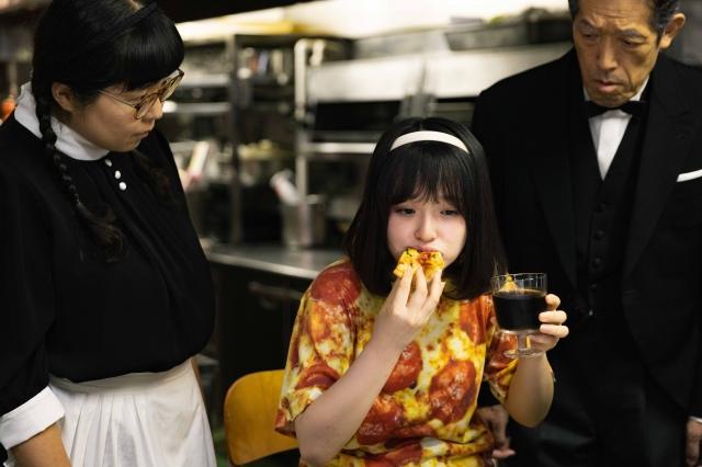 テレビ東京ドラマ『お耳に合いましたら。』第9話カット(C)「お耳に合いましたら。」製作委員会の画像