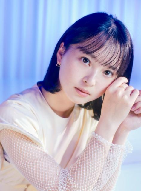 TBSスター育成プロジェクト『私が女優になる日_』1位に輝きドラマ『この初恋はフィクションです』ヒロインを演じる飯沼愛 (C)TBSの画像