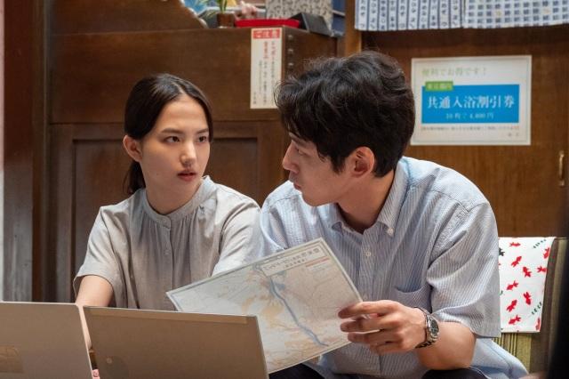 『おかえりモネ』第87回より(C)NHKの画像