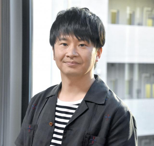 若林正恭 (C)ORICON NewS inc.の画像