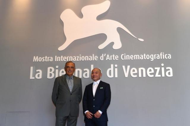 「第78回ベネチア国際映画祭」オリゾンティ部門にノミネートされた湯浅政明監督のアニメ映画『犬王』は受賞ならずの画像