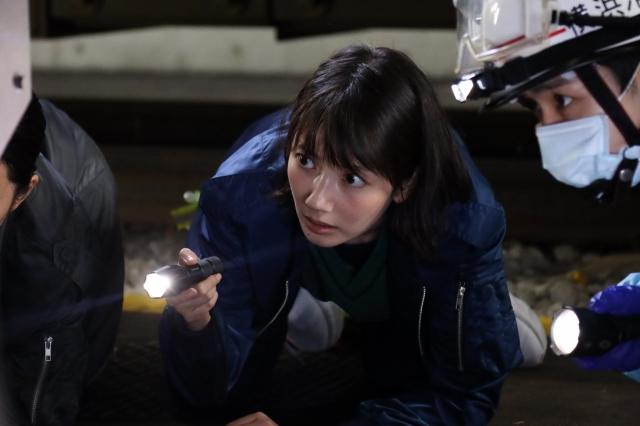 『ナイト・ドクター』最終話カット(C)フジテレビの画像