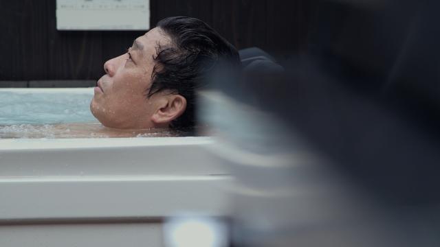 ドラマ25『サ道2021』第10話より (C)「サ道2021」製作委員会の画像