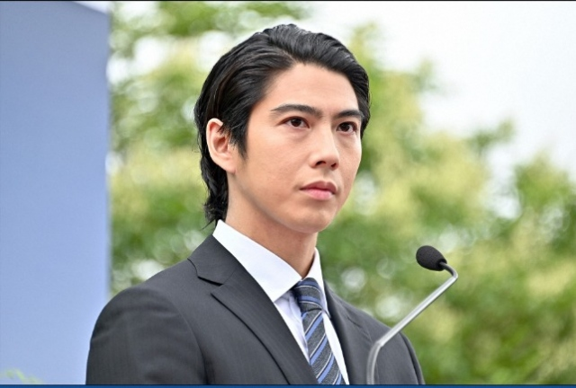 『TOKYO MER~走る緊急救命室~』最終回の場面カット (C)TBSの画像