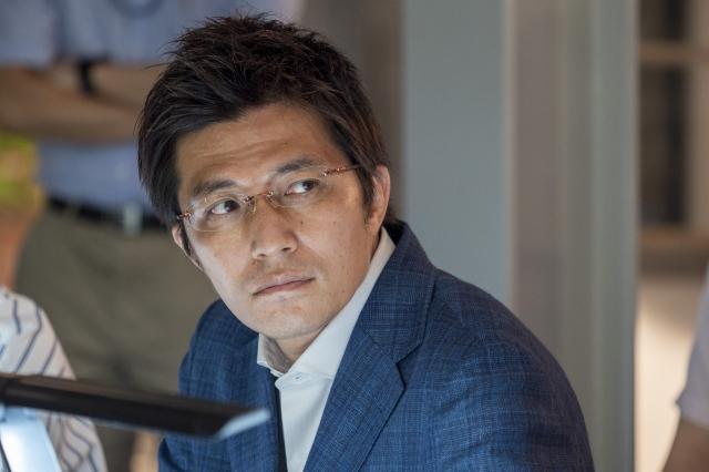 『おかえりモネ』に出演した斉田季実治氏(C)NHKの画像