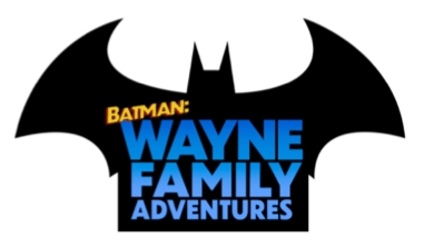 「LINEマンガ」で年内配信が決定した『Batman: Wayne Family Adventures(邦題未定)』の画像