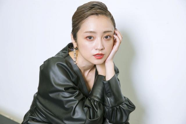 安達祐実 photo:逢坂聡(C)oricon ME inc.の画像