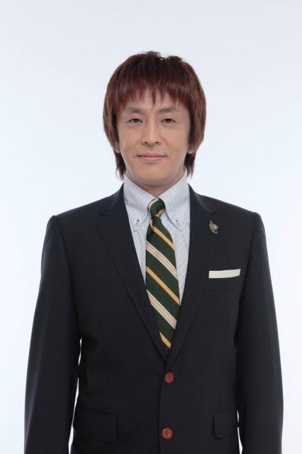 TikTokをスタートさせたネプチューン・堀内健の画像