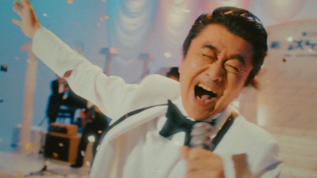 桑田佳祐「Soulコブラツイスト〜魂の悶絶」MV内で架空の『第13回 翔く!日本年末音楽大賞』に出演の画像