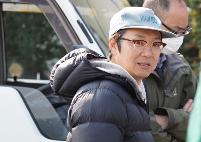 映画『空白』(9月23日公開)の吉田恵輔監督(C)2021『空白』製作委員会の画像